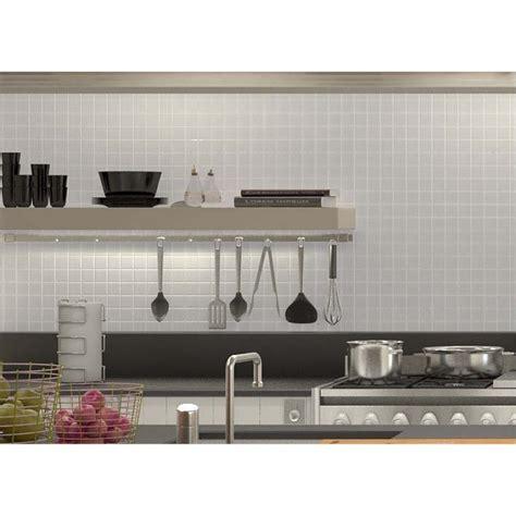 kitchen wall tile backsplash porcelain floor tile mosaic white square brick 6442