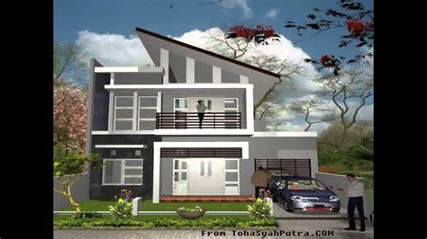 desain rumah minimalis ala korea desain rumah