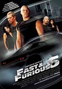 Fast And Furious Affiche : fast furious 6 la critique ~ Medecine-chirurgie-esthetiques.com Avis de Voitures