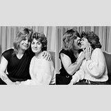 Sharon And Ozzy Osbourne 1980 | 1200 x 630 jpeg 130kB