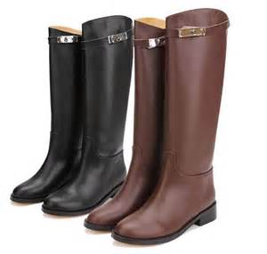 womens flat leather boots sale free shipping arrival genuine leather boots lebrons shoes womens designs for sale fashion