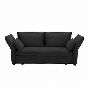 2 Sitzer Sofa Zum Ausziehen : mariposa sofa 2 5 sitzer von vitra bei ~ Bigdaddyawards.com Haus und Dekorationen