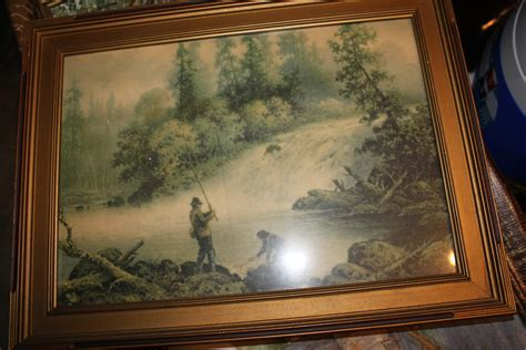 lowell painting   collectors weekly