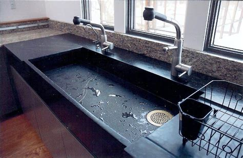 Soapstone Countertop Maintenance by The Best Guide To Soapstone Countertops Remodel Or Move