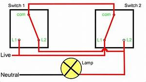 2 Way Switch Wiring Nz  U2013 Dogboi Info