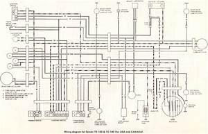Suzuki Tc 125 1973 Electrics  Please Help Me