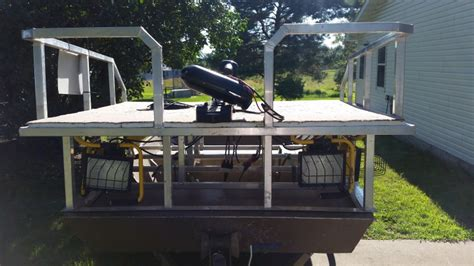 Bowfishing Boat Mn by Bowfishing 2012 G3 Claz Org