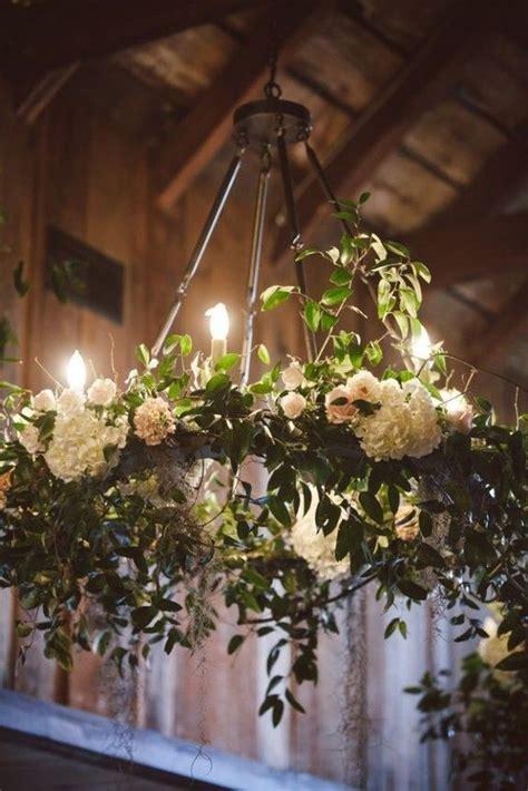 wedding chandelier ideas weddings barn