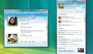 Microsoft MSN Messenger
