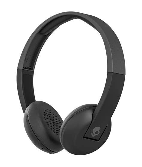 Skullcandy On Ear Wireless With Mic Headphones/Earphones
