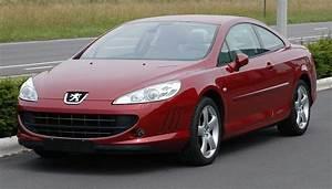 Coupé Peugeot : peugeot 407 wikipedia ~ Melissatoandfro.com Idées de Décoration