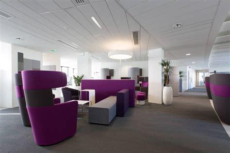 siege social afflelou sièges sociaux agencement mobilier haut de gamme