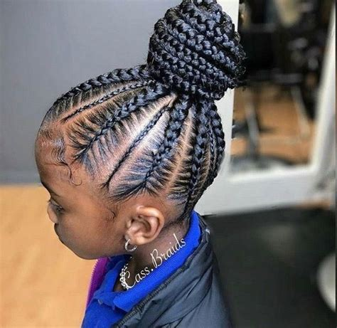 little black girls hairstyles 23 most beautiful braided