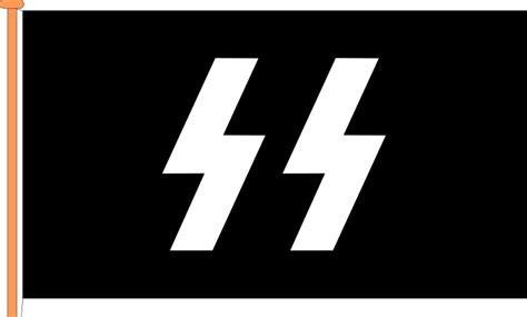 sieg rune file ss hausflagge svg wikimedia commons