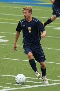 Ian Moorhead's Men's Soccer Recruiting Profile