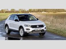 Volkswagen TRoc VW shakes up the SUV party The Irish News