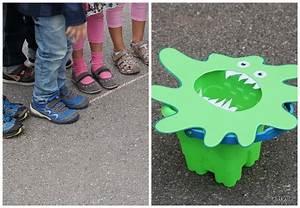 Spiele Auf Kindergeburtstag : zwergenzeit spiele f r die monsterparty ~ Whattoseeinmadrid.com Haus und Dekorationen