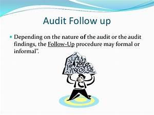 Audit process audit procedures audit planning auditing for Audit follow up template