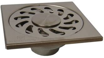 Floor Drain   Wassernison Products