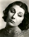 Dame Judith Anderson | My Favorite Westerns