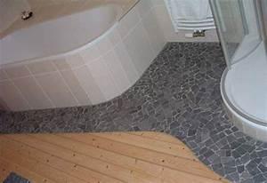 3d Boden Verlegen : badezimmer fu boden design ~ Lizthompson.info Haus und Dekorationen