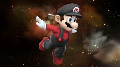 flying mario super smash bros wii  skin mods