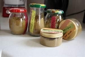 Bocaux à épices : diy customisation de pots en verre avec du masking tape ~ Teatrodelosmanantiales.com Idées de Décoration
