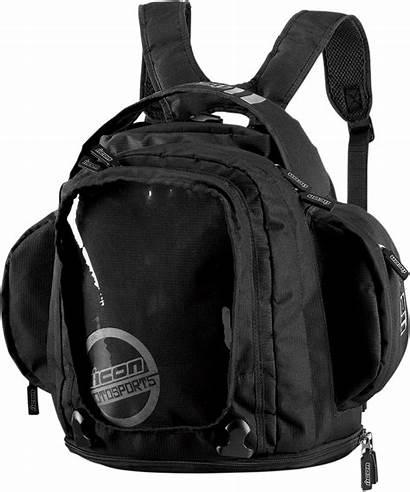 Backpack Motorcycle Tank Bag Icon Urban Bags