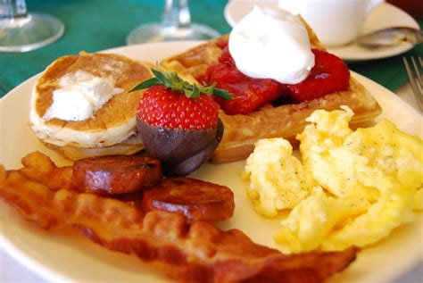 breakfast food what do consumers expect from breakfast anyway qsrweb
