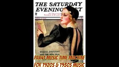 The 1930s to the 1940s is also known as the golden age of musical theater in america. Swing It! With Classic 1930s Music @Pax41   Orchestra music, Dance bands, Music