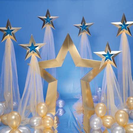 shining stars graduation theme andersons