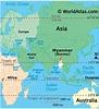 Myanmar Maps & Facts - World Atlas