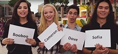 Here's What the Descendants Cast is Really Like | Oh My Disney