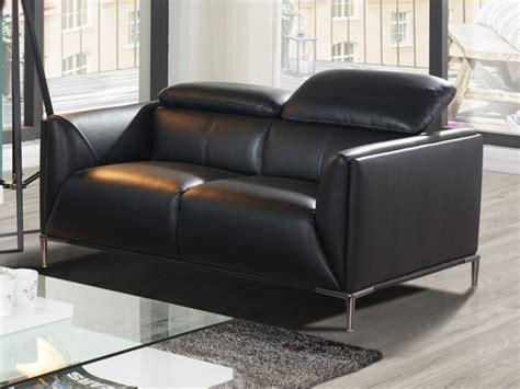 choisir canap cuir quel canapé en cuir choisir pour quel style