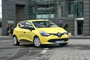 Prix Renault Clio : renault clio 4 les prix de la clio euro 6 photo 7 l 39 argus ~ Gottalentnigeria.com Avis de Voitures