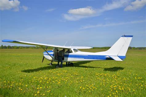 Aircraft Spotlight: The Cessna 172 - Hartzell Propeller