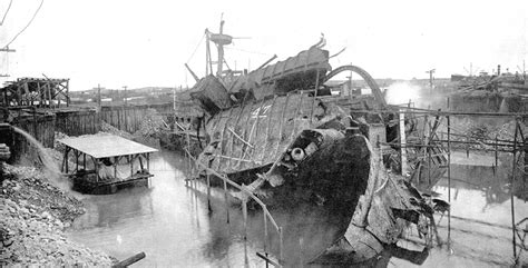 Sinking Of The Uss Maine by Uss Maine