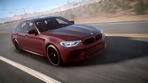 Need for Speed Payback: Neue Trailer und BMW M5 exklusiv ...