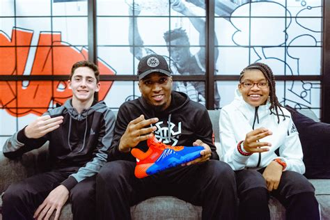 donovan mitchells signature adidas shoe