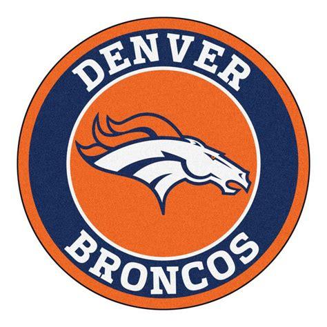 what are the denver broncos colors 25 best ideas about denver broncos logo on