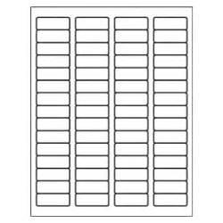 Address Label Template 60 Per Sheet Templates Address Label 60 Per Sheet Avery