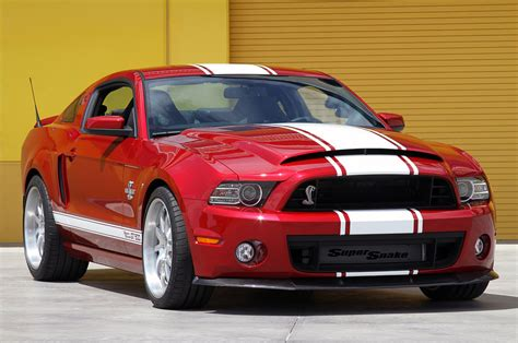 2013 Gt500 Snake by 2013 Shelby Gt500 Snake Review Supercars Net