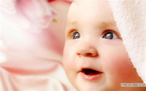 Innocent, Smiling, Beautiful And Naughty Babies Wallpapers