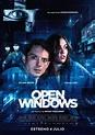 Open Windows (2014) - FilmAffinity
