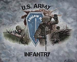1000+ images about US Army Infantry on Pinterest | Follow ...