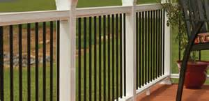 horizon mission railing atlantic forest products