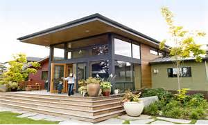 Shed Home Designs by Shed Roof House Plans