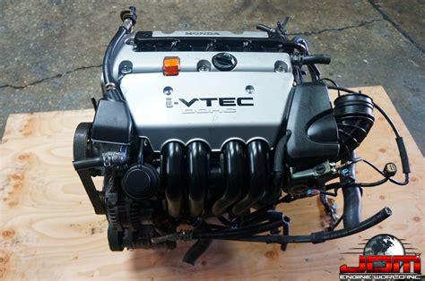 Motor For Sale by Jdm K20a I Vtec Engine Only Jdm Engine World