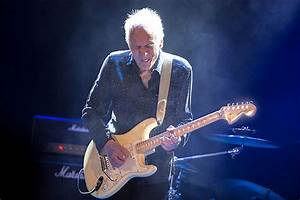 Robin Trower to play only UK show at Islington Assembly ...