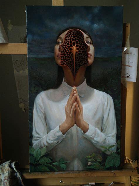 Artist Spotlight: Miles Johnston – BOOOOOOOM! – CREATE